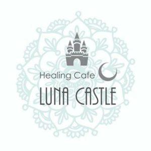 LUNa-castle ロゴ