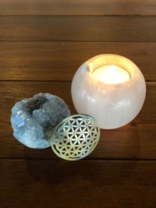 2018年9月10日(月)「新月の瞑想会」